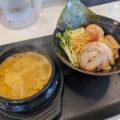 冬にぴったり!最後まで冷めない「ゴル麺。」の黄金つけ麺【つけ麺 Advent Calendar 2019】