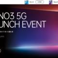 OPPO、「Reno3」にMediaTek製5G対応SoCを採用へ