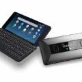 キーボード付きAndroid端末「Cosmo Communicator」、12月21日に国内販売開始