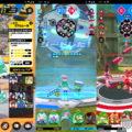 2月13日開始の最新立体空中アクションゲーム「キックフライト」で遊んでみた