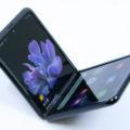 """ちょっと懐かしい""""縦折り""""スタイルの高級スマホ「Galaxy Z Flip」(海外版)レビュー"""