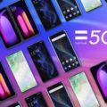 ソフトバンクの5G料金は「4G+1000円」、8月末までに加入なら2年間無料