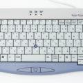 ThinkPadキーボード愛用者が「Mini Keyboard Pro」に手を出してみた