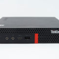 3万円台から買える高性能小型デスクトップPC「ThinkCentre M75q-1 Tiny」を導入してみた