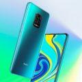 SIMフリースマホ「Redmi Note 9S」「Mi Note 10 Lite」6月9日発売、Redmi Note 9Sは24,800円から