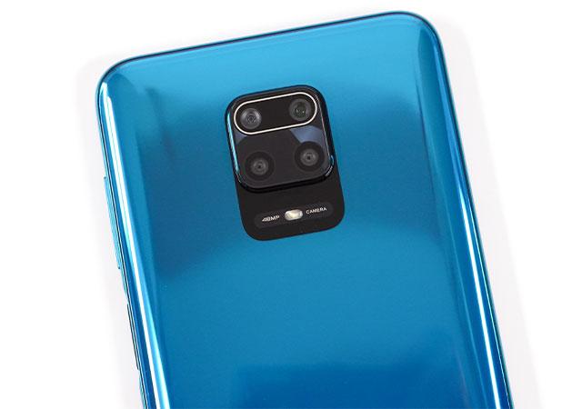 Redmi Note 9s レビュー 2万円台とは思えない快適スペックでカメラも綺麗な大画面スマホ Elibom