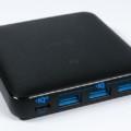 45W出力もできるスリムでハイパワーな4ポート充電器「Anker PowerPort Atom III Slim (Four Ports)」レビュー